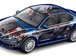 Subhan Hassan Auto Repairing Workshop Domala