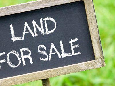 25 Acre Plot for sale