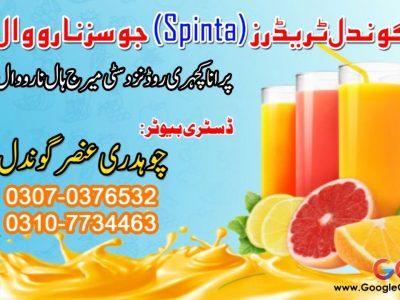 Spinta Juices Narowal