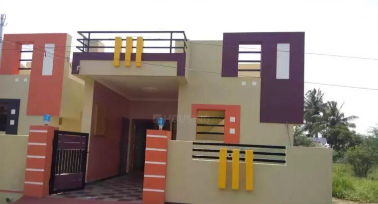 3 marla single story house