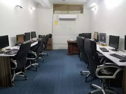Office Space For Freelancers in Narowal