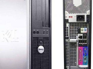 Dell Optiplex 755 CPU