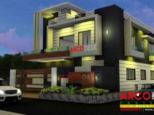 ArcoDesk Pakistan | Architectural Design Services