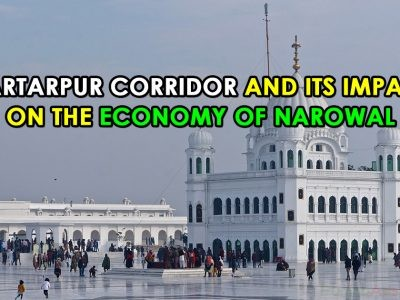 Kartarpur Corridor and its Impact on the Economy of Narowal