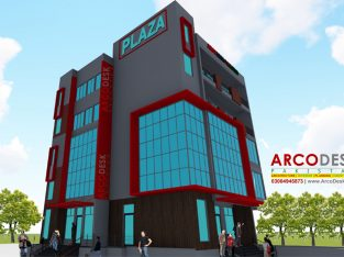 Architects in Sialkot | ArcoDesk Pakistan