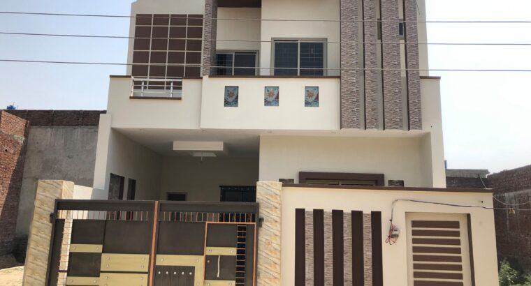 House For Rent in Narowal