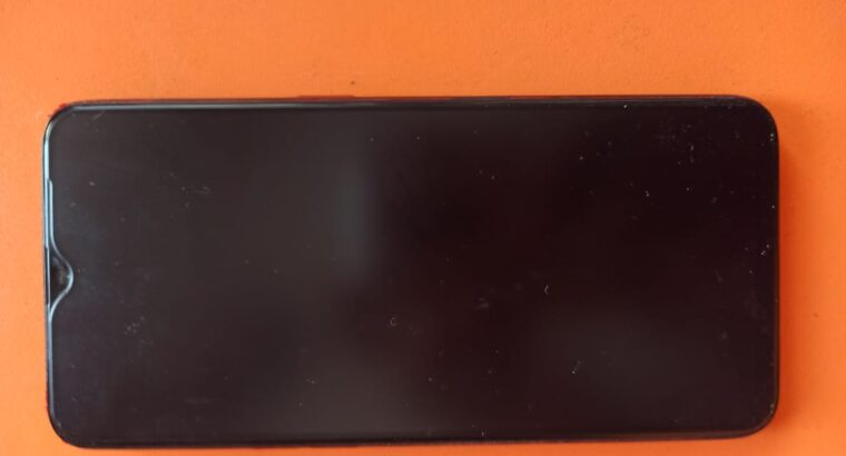 Oppo F9 4Gb RAM 64 GB ROM