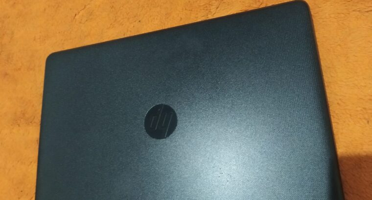 HP 15 Laptop Core i5 7th Gen