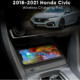 Honda Civic 2016..2020 iN CAR Fast Wireless charger.