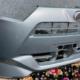 Mira Front Bumper 2017