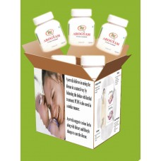 AROGYAM PURE HERBS KIT FOR PCOS/PCOD