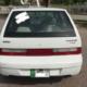 2008 – 100,000 km Suzuki cultus VXR 2008