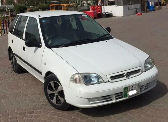 Suzuki cultus VXR 2008 for sale
