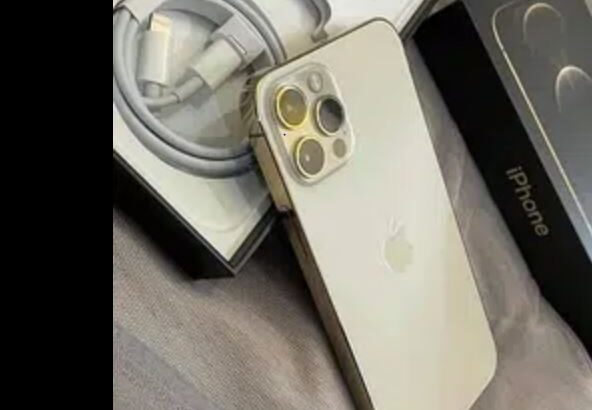 iphone 12 pro max Turkish made box pack pta approved available