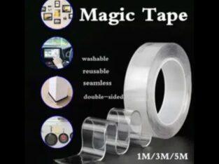 Magic tape