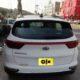 Kia Sportage AWD 2021 Already Bank Leased