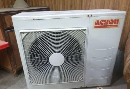 AC 2 ton