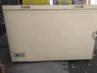 waves freezer