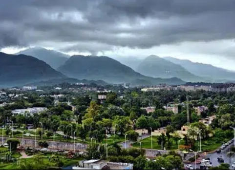 Faisal Hills plot for sale