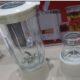 nationa 3 in 1 juicer blender