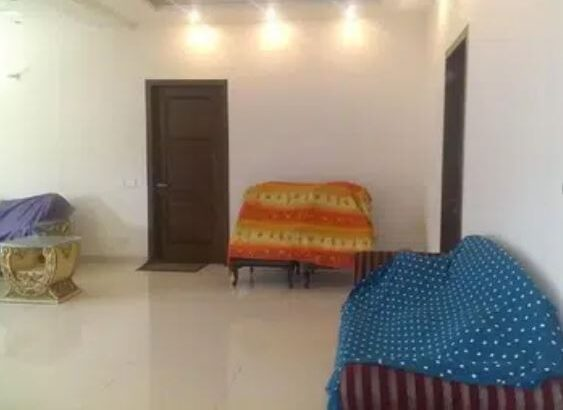 2 Kanal upper portion for rent in DHA phase 5, L- Block