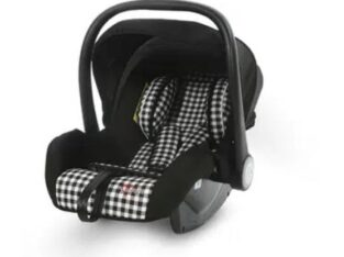 Tinnies Baby Carry Cot