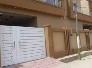5 Marly double story house in Shalimar nearly Model Town multan