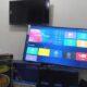 55 inch Samsung UHD LED TV 1 year warranty O31O4OO7977