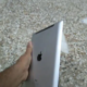 ipad model A1459 lcd and bettry change hoge