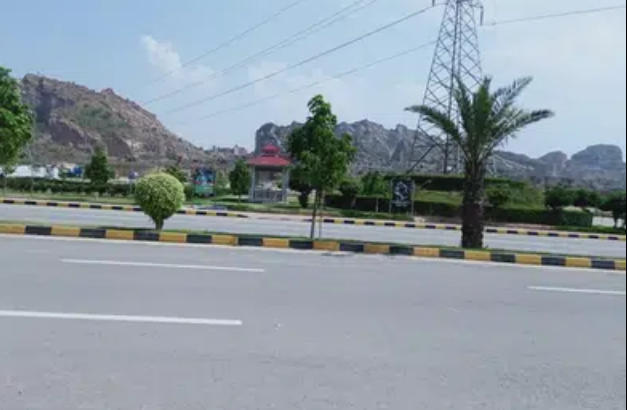 PLOT NO 754 FOR SALE IN FHC