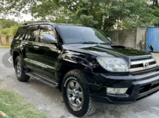 TOYOTA SURF SSR G 3.0 1KD MINT CONDITION