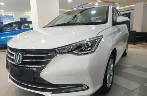 Changan Alsvin 1.5 Lumiere 2021 Brand new car for sale
