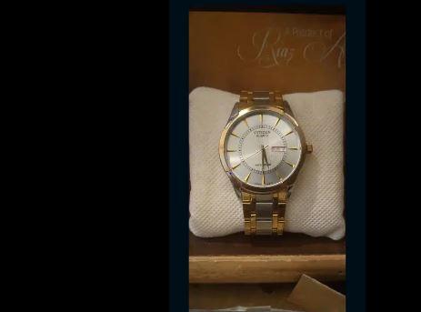 ctizen watch