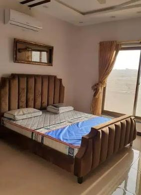 Apartments for Sale on Monthly Installments Starting 18750/-