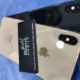 Iphone Xs Max 256GB (Non PTA Approved&PTA Approved)only phone&charger