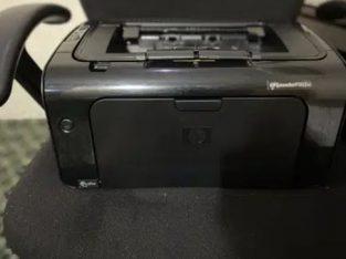 Genuine HP printer for sale with Genuine cartridge