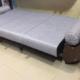 Sofa Cum Bed with 12 year warranty car
