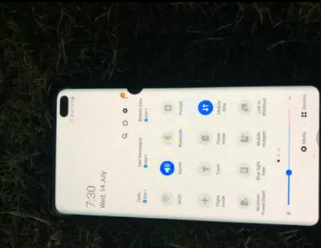 s10plus dotted PTA approve
