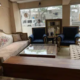 Sofa 4 Seater,Chair,Round Table,Canter Table