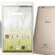 HUAWEI DTAB 3/32 GB 8 & 10 INCH CALLING TAB ( DOCOMO )
