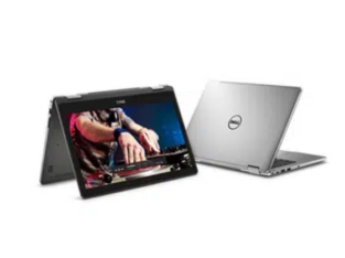 DELL INSPIRON 13-7378 Touch 360 {i7 7th Generation} for sale in rawalpindi