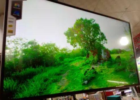 46″ Inch Led smartTV wifi UHD tv made in malaysia samsung