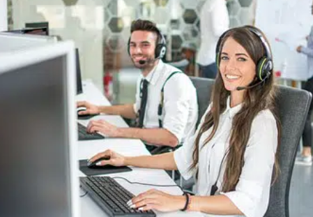 Computer Operator (Male/ Female) 3 seats available