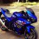 Elegant 250cc At Bullet 1 Motorsports