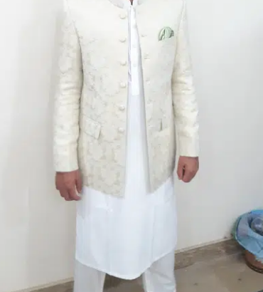 Brand new Prince coat