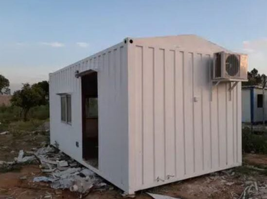 Smart Cabin Insulated House for Dog porta cabin, container of site