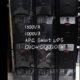 1500VA & 1000VA APC Smart UPS