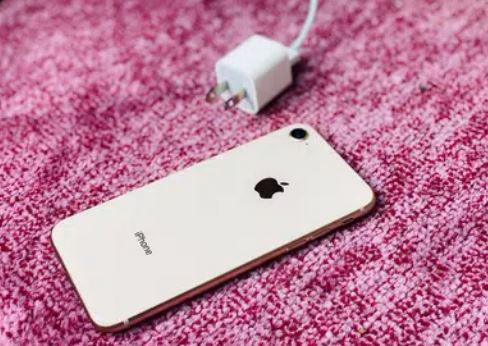iphone 8 Brand new Set Pta approved