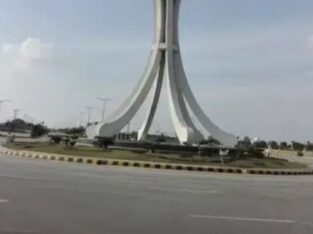 New lahore city phase 3 on installment with plot number