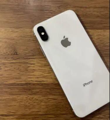 Iphone X Genuine 256GB PTA